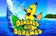 Автомат Bananas Go Bahamas