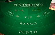 Игровой автомат Punto Banco Pro Series