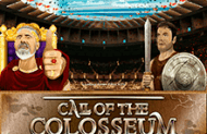 Игровой автомат Зов Колизея онлайн