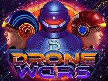 Играть в автомат Drone Wars