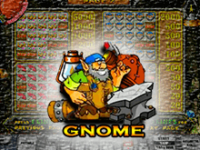 Gnome – популярный игровой автомат