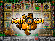 Топовый игровой онлайн автомат Sweet Life 2