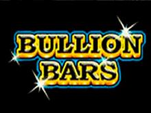 Виртуальный игровой автомат онлайн Bullion Bars