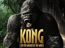 Виртуальный игровой онлайн автомат King Kong