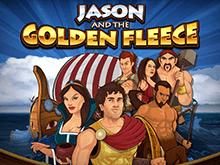 Jason And The Golden Fleece - запускайте автомат на реальные деньги