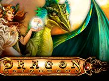 Виртуальный игровой автомат Dragon Kingdom