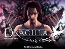 Популярная виртуальная азартная игра Dracula