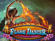 Танцор С Огнем – виртуальный азартный автомат на деньги
