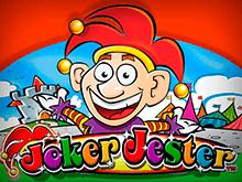 Игровой автомат Joker Jester онлайн играть