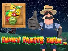 Безумные Фрукты - играть в автомат с Вайлдом на деньги онлайн