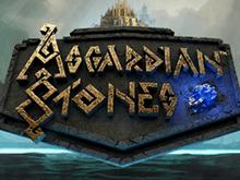 Игровой автомат Asgardian Stones на деньги онлайн